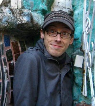 Professor Brian White